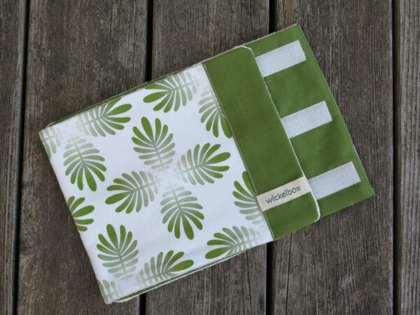 Wickelband Sujet Olivenblatt